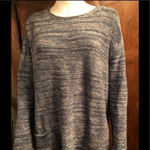 J Jill Sweater xl